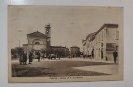 Rimini Chiesa Di S. Gaudenzio - Rimini