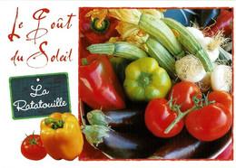 Le Goût Du Soleil : La Ratatouille - éditions Mexichrome - Neuve - Recipes (cooking)