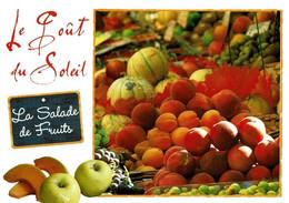 Le Goût Du Soleil : La Salade De Fruits - éditions Mexichrome - Neuve - Recipes (cooking)