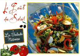 Le Goût Du Soleil : La Salade Niçoise - éditions Mexichrome - Neuve - Recipes (cooking)