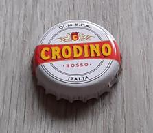 Capsule De Soda Apéritif Crodino Rosso - DCM S.P.A. Italia - Soda
