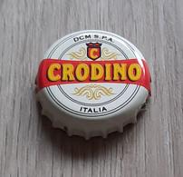 Capsule De Soda Apéritif Crodino - DCM S.P.A. Italia - Soda
