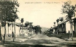 MINES DE CARMAUX =   Le Village Des Bruyéres      2314 - Carmaux
