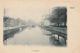 Lille 59 (4069) La Deule - Lille
