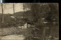 JEMELLE : Sur Les Bords De La Lomme   écrite: 1925 - Rochefort