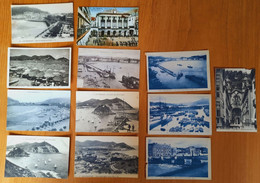SAN SEBASTIAN - 12 Tarjeta Postal - Muy Buena Condicion - Guipúzcoa (San Sebastián)