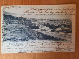 PUERTO OROTAVA -  1908 ? - Tenerife