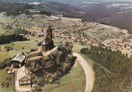 DABO - MOSELLE - (57) -  CPSM DENTELEE DES ANNEES 1960... - Dabo