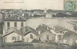 CPA 64 Pyrénées Atlantiques St Saint Jean De Luz Vue Générale - Saint Jean De Luz
