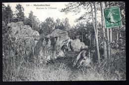 Malesherbes: Rochers De Villetard - Malesherbes