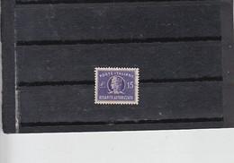 ITALIA 1949-52 - Recapito - Sassone 10° - Sonstige