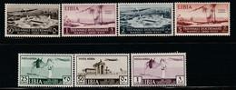 LIBYE - PA N°10/6 * (1939-40) - Libya
