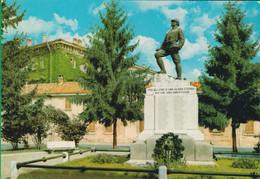 MONUMENTO. Monument. 紀念碑 Jìniànbēi.  LAINATE. Monumento Ai Caduti.  59mo - Milano (Milan)