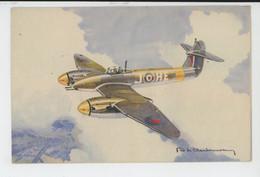 AVIATION - ILLUSTRATEUR PHILIPPE CHARBONNEAUX - N°21 - Avion WHIRLWIND - 1919-1938: Between Wars