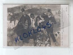 Paris - SALON 1907 / MOZOS DE ESCUADRAS - GENDARMES CATALANS Par CARLOS WASQUEZ - CPA - Pittura & Quadri