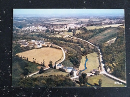 LOCARN - COTE D'ARMOR - VUE GENERALE AERIENNE - Other Municipalities