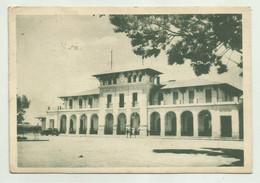 ADDIS ABEBA - LA STAZIONE  1937  VIAGGIATA FG - Ethiopia