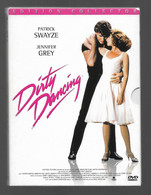 DVD Dirty Dancing  édition Collector - Musicals