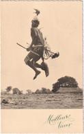 Meilleurs Voeux - Written In Usumbura - Burundi