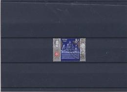 Used Stamp Nr.310 In MICHEL Catalog - Malta