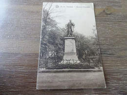Verviers Monument Vieuxtemps - Verviers