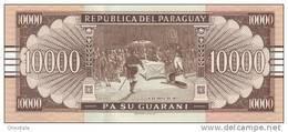 PARAGUAY P. 224c 10000 G 2008 UNC - Paraguay