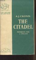 The Citadel - Collection Atlantique - Cronin A.J. - 1968 - Language Study