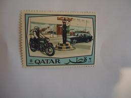 QATAR   MNH   STAMPS - Qatar