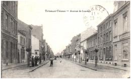 TIRLEMONT-THIENEN - Avenue De Louvain - Other
