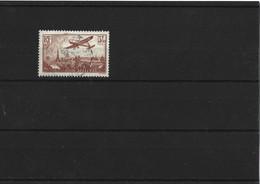 POSTE AERIENNE FRANCAISE - YT 13 - OBLITERE - 1927-1959 Gebraucht