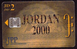 TK -  N03449 JORDAN - Chip - Jordan
