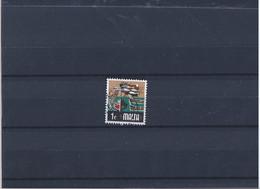 Used Stamp Nr.461 In MICHEL Catalog - Malta