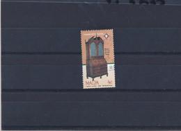 Used Stamp Nr.1212 In MICHEL Catalog - Malta