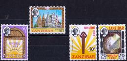 Independence 1963 UMM - Zanzibar (1963-1968)