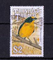UMM Birds $2 1990 - Trinidad Y Tobago (1962-...)