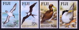 UMM 1985 Birds - Fiji (1970-...)