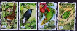 UMM 2003 Birds - Fiji (1970-...)