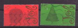 IJsland / Iceland / Island 1113 & 1114 Used (2005) - Gebraucht