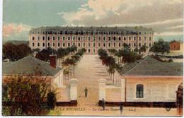 LA ROCHELLE , La Caserne Duperré - La Rochelle