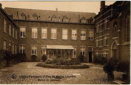 Leuven  Institut Paridaens - Leuven