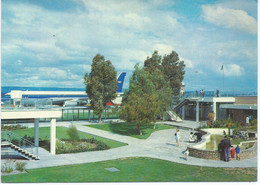 Aviation > Aerodrome - Pert Australia 1973 - Aerodromes