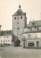 """/ CPSM FRANCE 67 """"Molsheim, Tour Des Forgerons"""" - Molsheim"""
