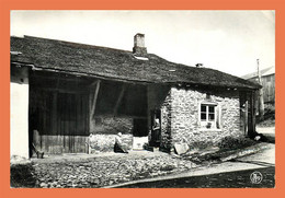 A595 / 061 Belgique POUPEHAN Sur SEMOIS Vieille Maison Ardennaise - Ohne Zuordnung