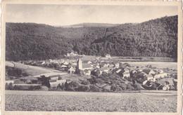 Poupehan S/Semois Circulée En 1951 - Bouillon