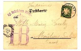 45506 - Kgl HOFBRÄUHAUSS... - Bavière
