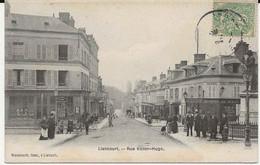 """60-  80613    """"""""   LIANCOURT - Liancourt"""