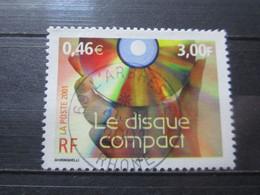 """VEND BEAU TIMBRE DE FRANCE N° 3376 , OBLITERATION """" L'ARBRESLE """" !!! - Gebraucht"""