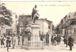 CPA Cadenet Le Tambour D'Arcole 84 Vaucluse - Sin Clasificación