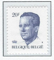 COB  2135P5a  MNH   Gomme Blanche - Unused Stamps
