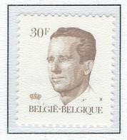 COB  2126P5b  MNH  Gomme Jaunâtre - Unused Stamps